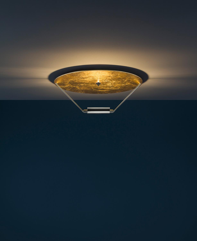 452 DESIGN DECKENLEUCHTE DECKENLAMPE HÄNGELEUCHTE LAMPE LEUCHTE BELEUCHTUNG