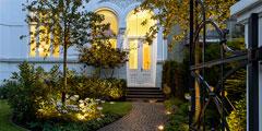 Lichtprojekt: Licht für Haus, Garten und Terrasse