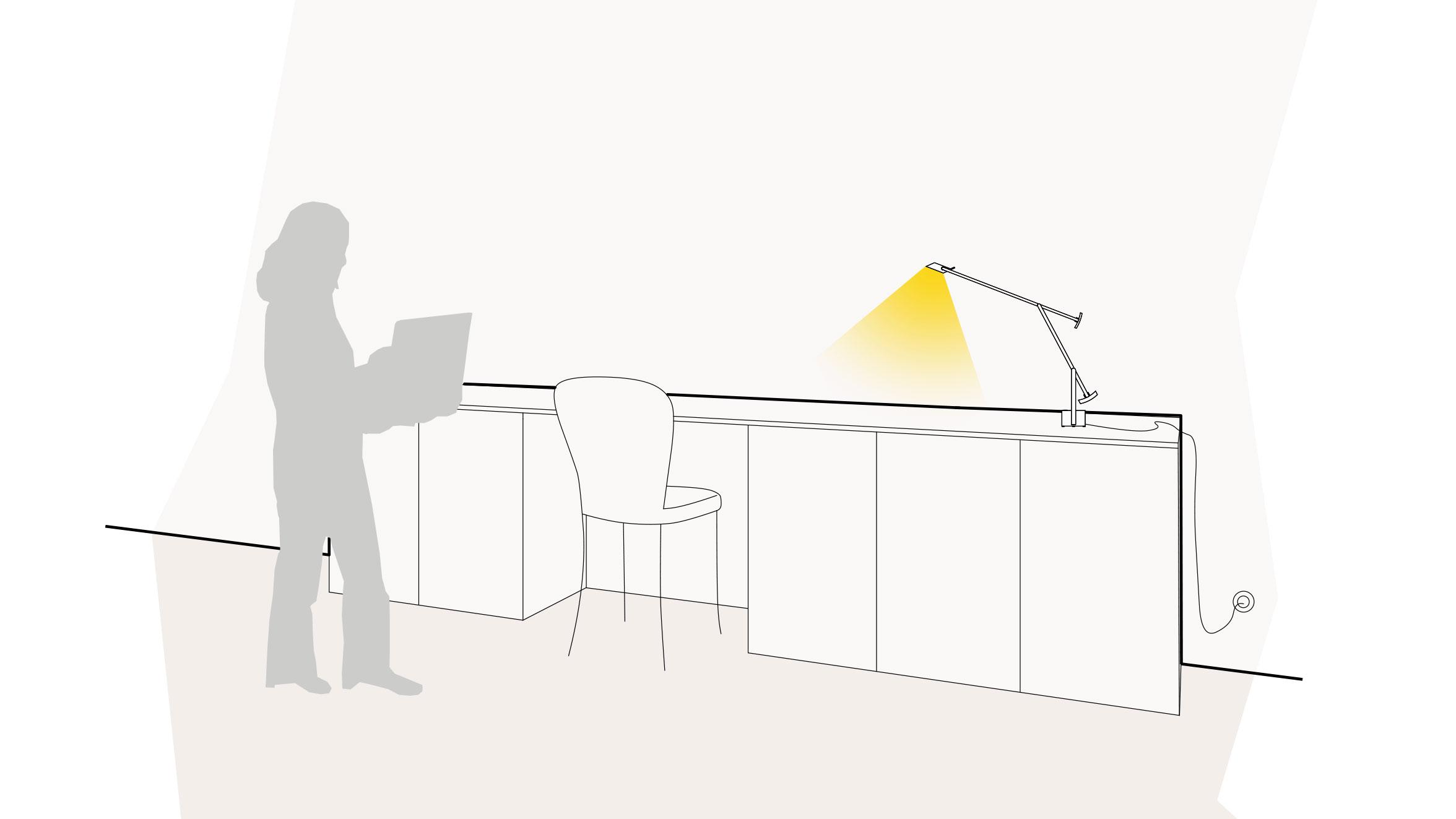 Leuchten & Lampen fürs Sideboard