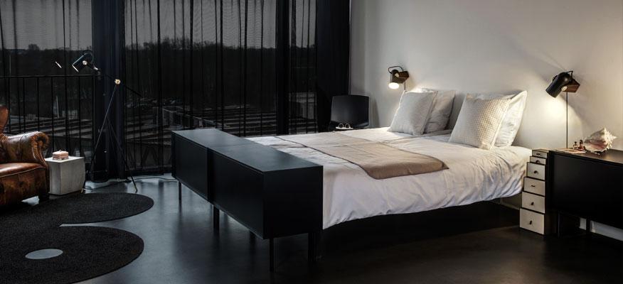 Innenleuchten Schlafzimmer - Le Klint Carronade