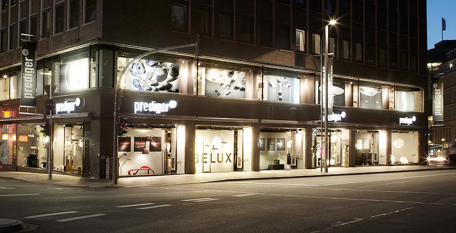 Fassade Bergstraße